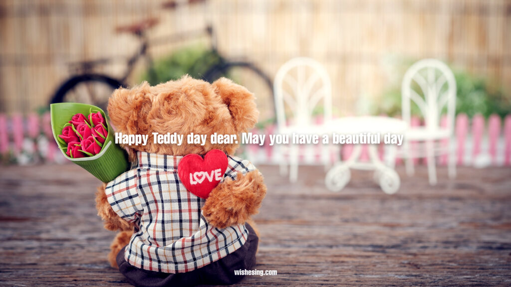 teddy-day-2021-wishes