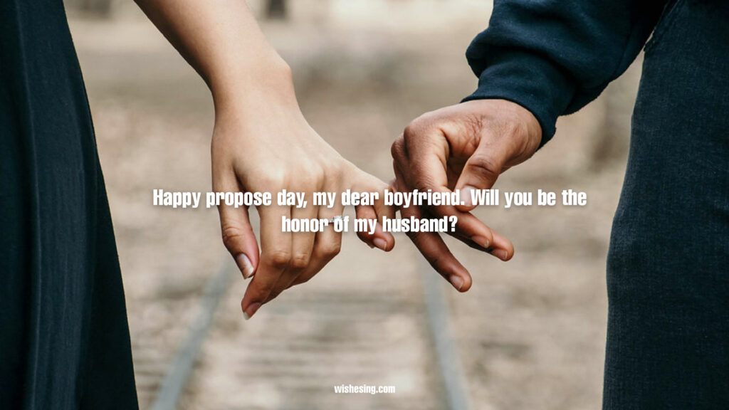 Happy Propose Day 2021 Wishes, Quotes, Messages With Rose Day Images