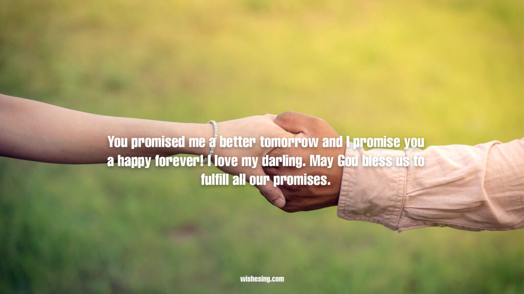 Happy Promise Day 2021 Wishes, Quotes, Messages With Rose Day Images