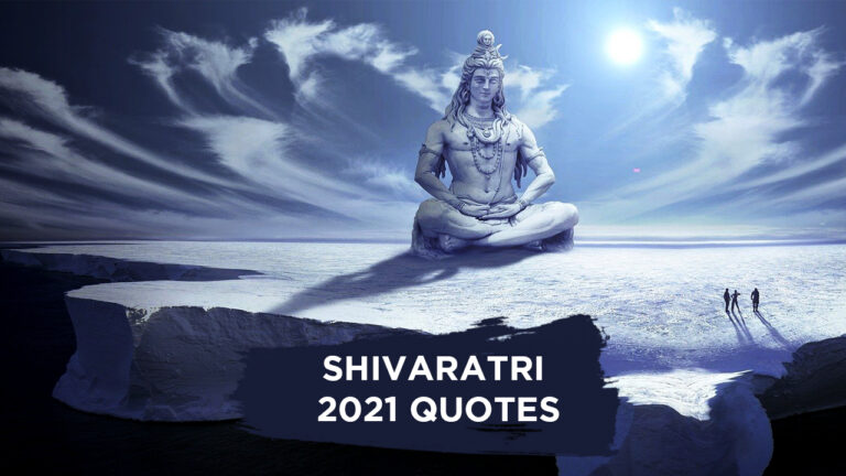 Happy Maha Shivaratri 2021 Wishes, Messages With Images 2021